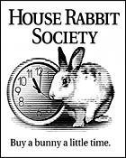 House Rabbit Society