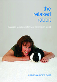Chandra Beal's Relaxed Rabbit DVD