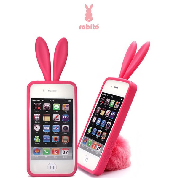 rabito iphone case