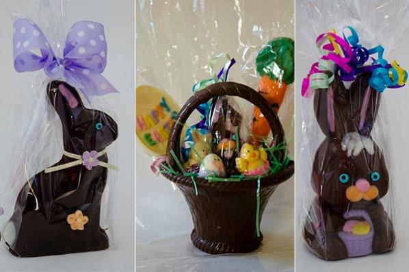 Chocolates for Great Lakes Rabbit Sanctuary