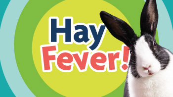 Hay Fever!