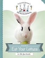 Eat Your Lettuce