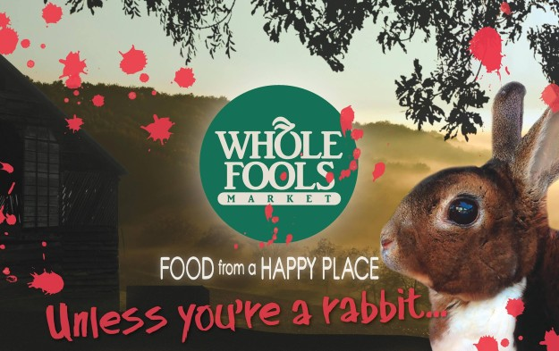 Day of Action Focused on Whole Foods