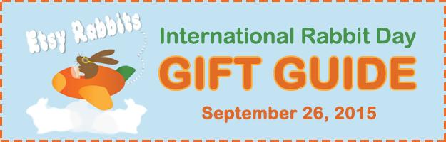 International Rabbit Day Gift Guide